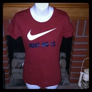 Nike Just Do It. T--shirt